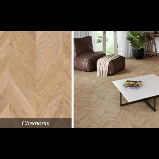Piso Laminado Unique Chamonix - Durafloor - M²