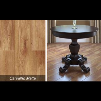 Piso Laminado Studio Carvalho Malta - Durafloor - M²