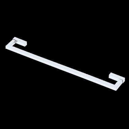 Porta Toalha Linha Contemporanea 600mm Italy Line
