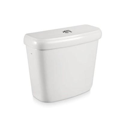 Caixa Para Bacia Acoplada Sabatine Branco Com Mecanismo Icasa