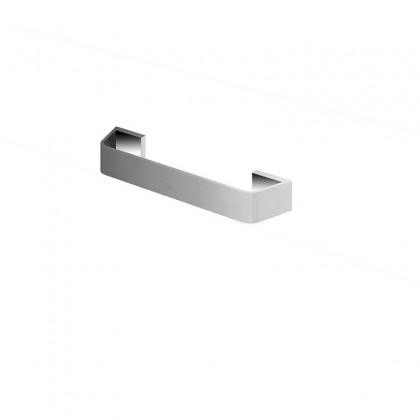 Porta Toalha Reto Curto Cromado 4410 300mm C420 Linha Essence 420 Fani