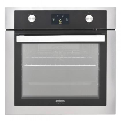 Forno Elétrico de Embutir Ready Cook em Aço Inox com Display Colorido 9 Funções 69 L 94861220 Tramontina