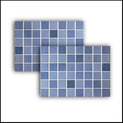 Pastilha Azul Castelhanos 5x5 NGK