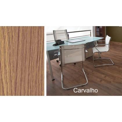 Piso Laminado Prime Carvalho Eucafloor - m²