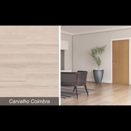 Piso Laminado Evidence Carvalho Coimbra - Eucafloor - M²