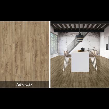 Piso Laminado Floorest Première New Oak - Quick Step - M²