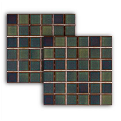 Pastilha Jade SG8407 5x5cm Atlas
