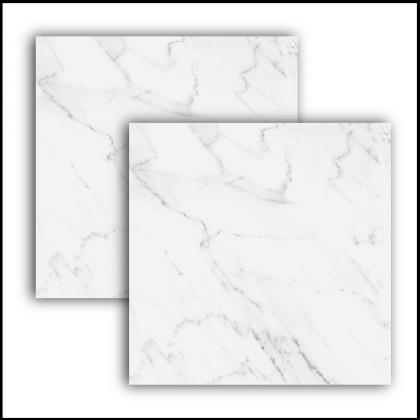 Porcelanato 09269 84x84cm Retificado Polido Extra